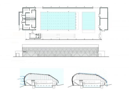Image Courtesy © Flansburgh Architects