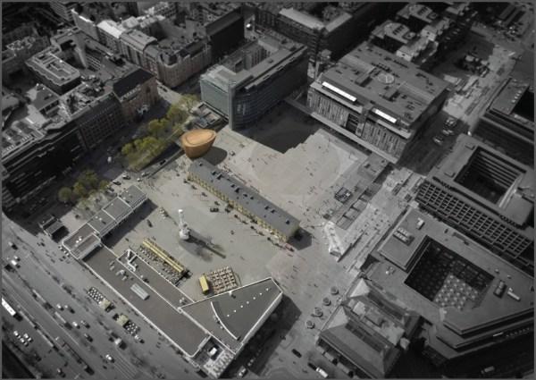 Image Courtesy © K2S Architects Ltd