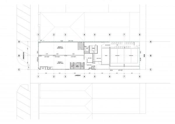 Image Courtesy © Jost Architects