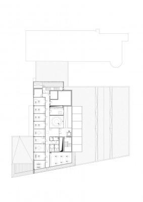 Image Courtesy © 4PLIUS architects