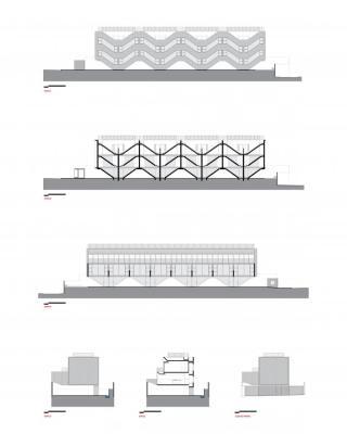 Image Courtesy ©  TACOA arquitetos