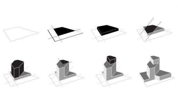 Image Courtesy ©  LAN Architecture