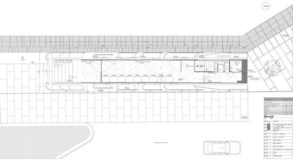 Image Courtesy © Bruno Camara Architects