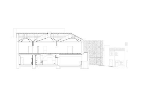 Image Courtesy ©  CVDB Arquitectos