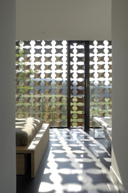 Image Courtesy © Pierre Minassian architect