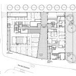 Image Courtesy ©  Michel Guthmann Architecture & Urbanisme
