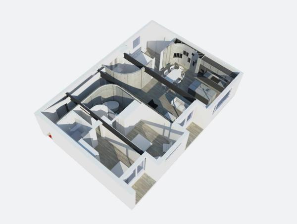 Image Courtesy © Studio Verve Architects