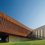 Garangula Gallery - Fender Katsalidis Mirams Architects