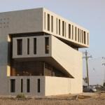 Abadan Residential Apartment - Farshad Mehdizadeh Architects