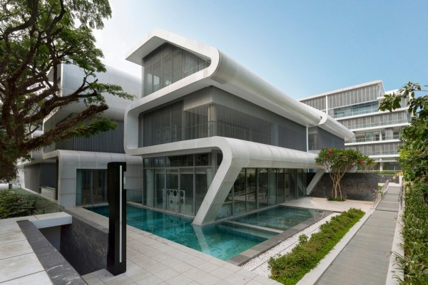 Oxley - LAUD Architects Inc
