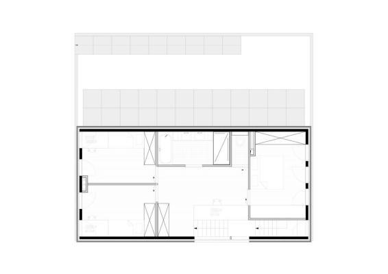 Image Courtesy ©   AST 77 Architecten
