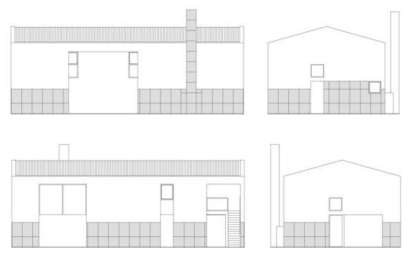 Image Courtesy © Roberto Ercilla Arquitectura