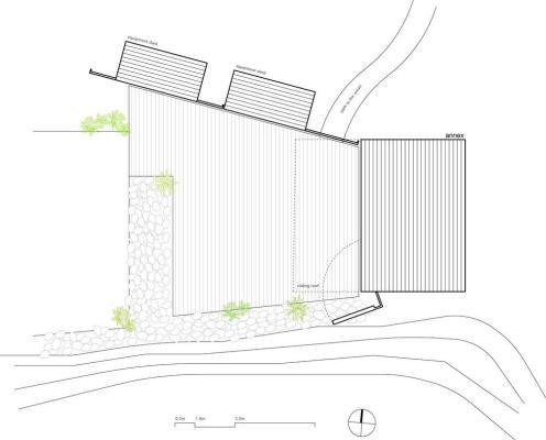 Image Courtesy © Rever & Drage Architects