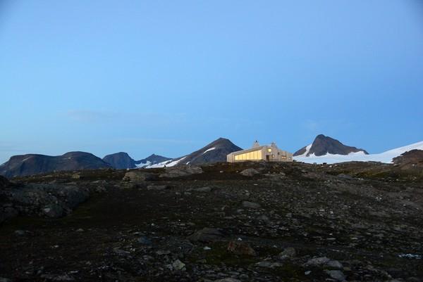 Image Courtesy © Svein Arne Bryfjeld