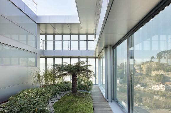 Image Courtesy © Hoz Fontan Arquitectos