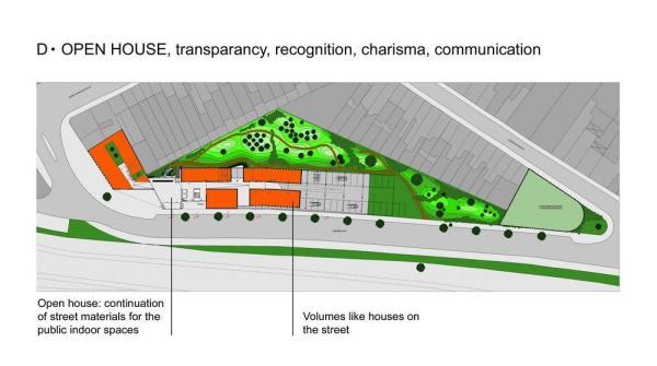 Image Courtesy © BOB361 Architects