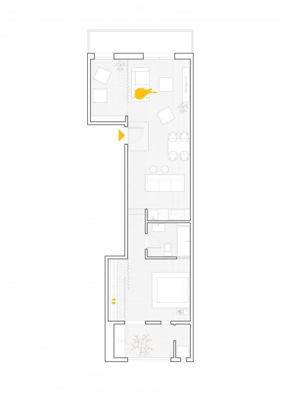 Image Courtesy © Sergi Pons architects