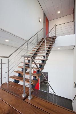 Image Courtesy © van Es architecten