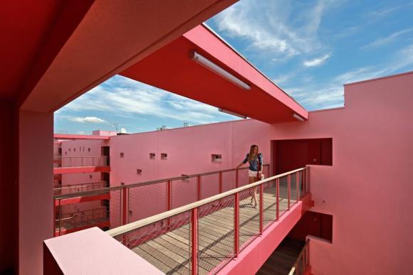 Image Courtesy © Pietri Architectes