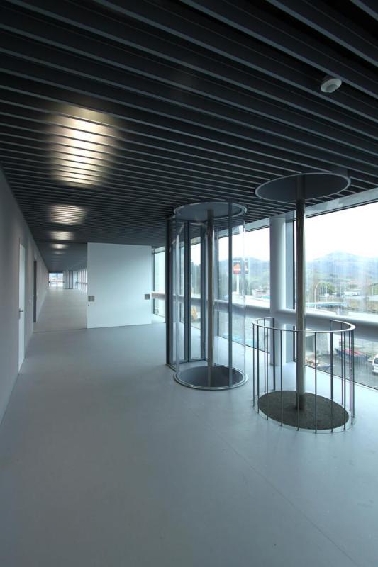 Image Courtesy © Coll-Barreu Arquitectos