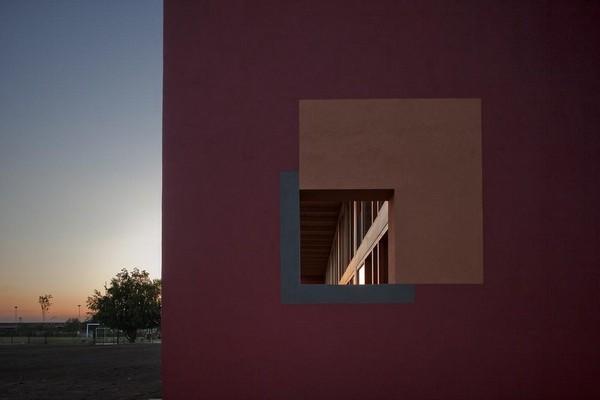 Image Courtesy © C+S architects