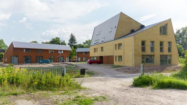 Image Courtesy © Johan De Wachter Architects