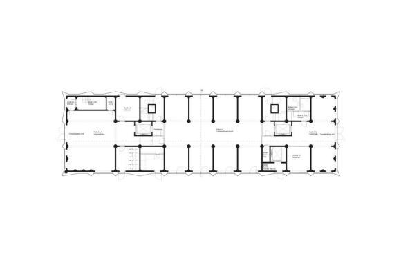 Image Courtesy © COBE Architects