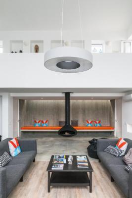 mage Courtesy © [i]da arquitectos