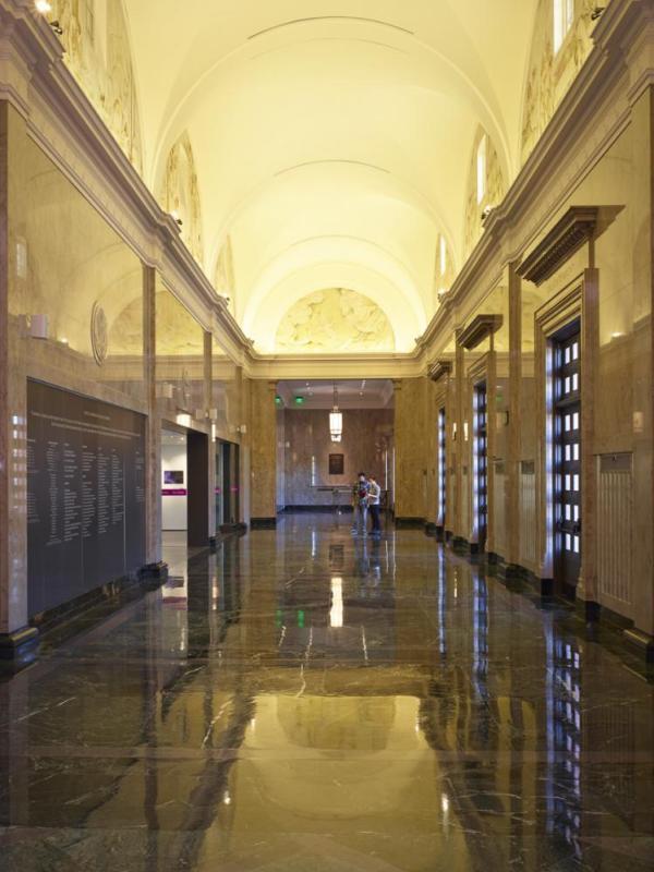 Image Courtesy © SPF:architects