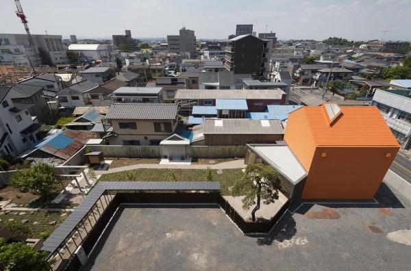Image Courtesy © hiroshi ueda