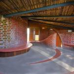 Image Courtesy © iSTUDIO architecture, Open bedroom on upper level