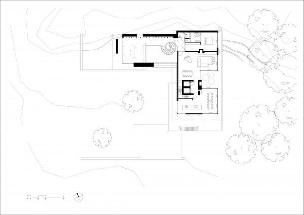 Image Courtesy © HILBERINKBOSCH architects