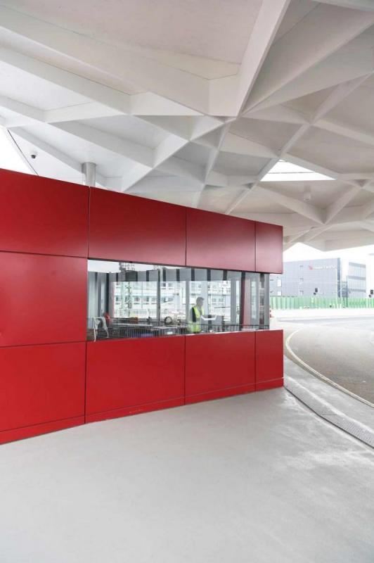 Image Courtesy © Ingo Schrader Architekt BDA