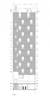 Image Courtesy © Gerardo Caballero | Maite Fernández arquitectos