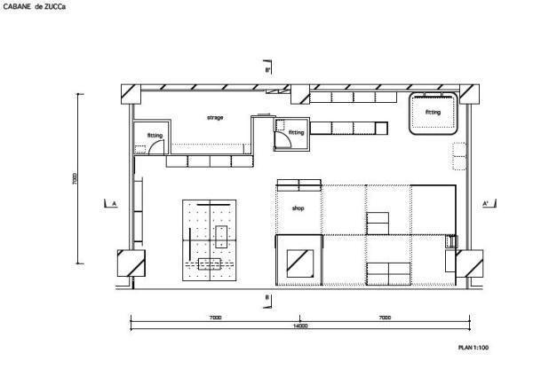 Image Courtesy © Schemata Architects