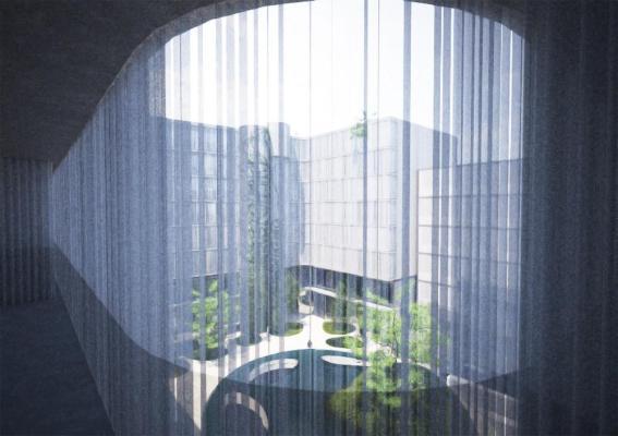 Image Courtesy © MAD Architects