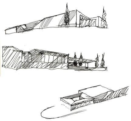 Image Courtesy © Rafi Segal Architecture