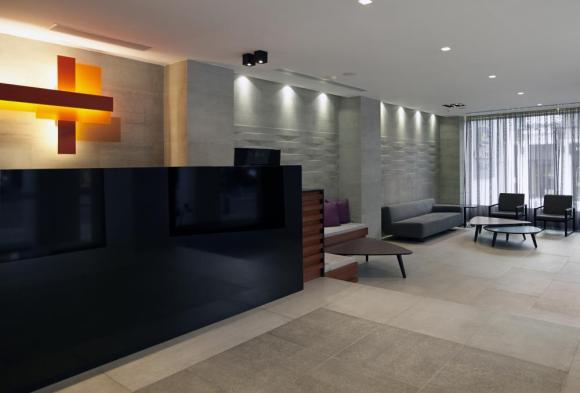 Image Courtesy © Charles Alexious Interior Design & Architecture