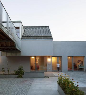 Image Courtesy © Abendroth Architekten