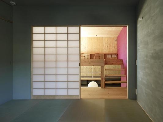 Image Courtesy © Masaya Yoshimura
