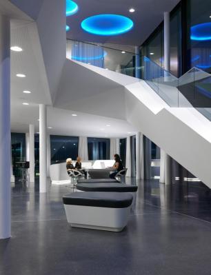 Image Courtesy © Monovolume architecture + design