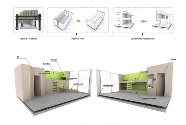 Image Courtesy © LAVA Architects