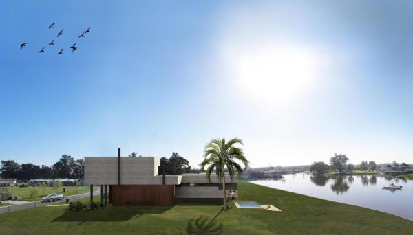 Image Courtesy © Speziale Linares Arquitectos