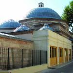 Entrance Façade, Image Courtesy © Ergin Iren