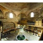 Camegah (frigidarium) After Restoration, Image Courtesy © Ahmet Ertug