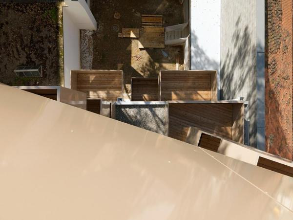 Image Courtesy © HoG architektur