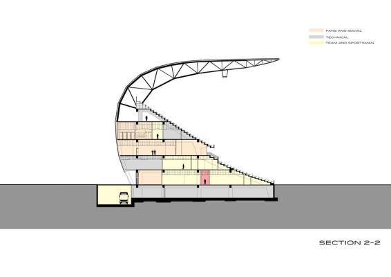 Image Courtesy © Bahadır Kul Architects