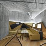 CLUBHOUSE CAFÉ, Image Courtesy © Autoban