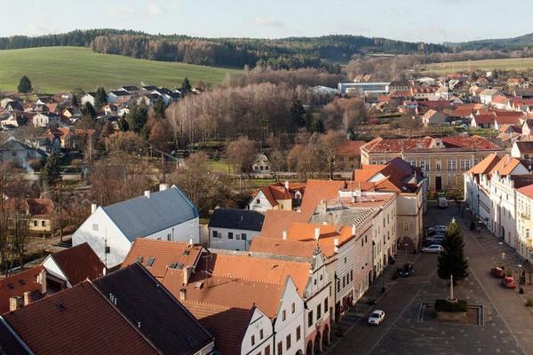 Image Courtesy © Tomáš Souček