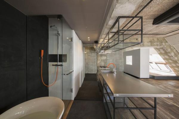 Image Courtesy © G architects studio